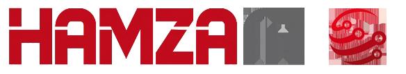 HamzaIT لتكنولوجيا المعلومات